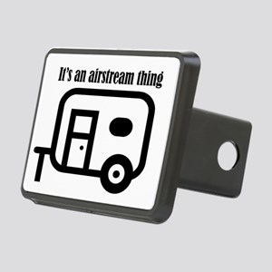 ITS AN AIRSTREAM THING Hitch Cover