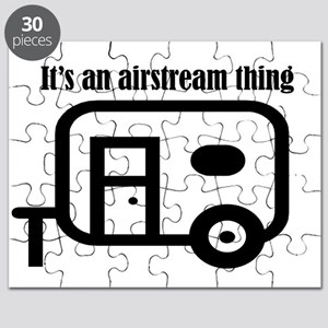 ITS AN AIRSTREAM THING Puzzle