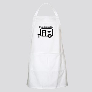 ITS AN AIRSTREAM THING Apron