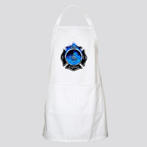 Firefighter Maltese Cross Apron