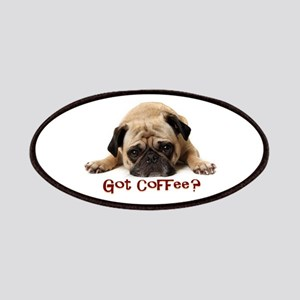 Got Coffee? Patches