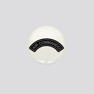 Air Commando Rocker Tab Mini Button