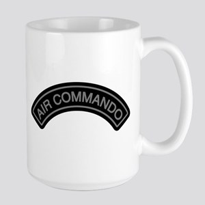 Air Commando Rocker Tab Mugs