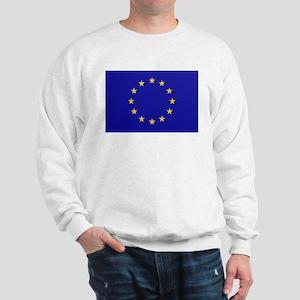 EU European Union Sweatshirt