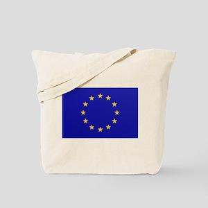 EU European Union Tote Bag