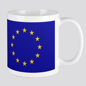 EU European Union Mugs