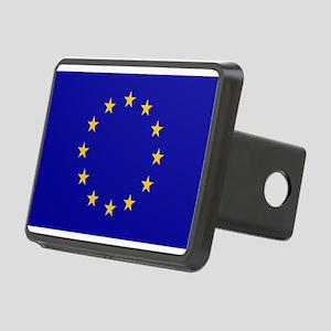EU European Union Hitch Cover