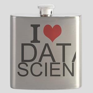 I Love Data Science Flask