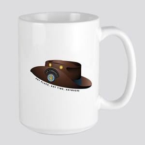 Air Commando Hat Mugs