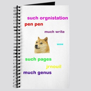 Doge Journal