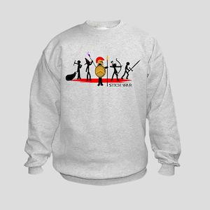Stick War Sweatshirt