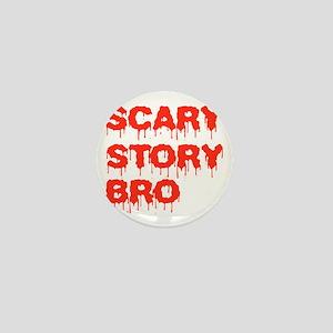 Scary Story Bro Parody Mini Button