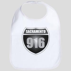 Interstate 916 (Sacramento) Bib
