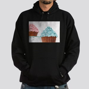 Cupcakes Hoodie