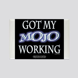 Mojo Working Magnets