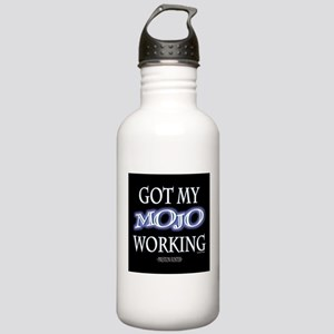 Mojo Working Water Bottle