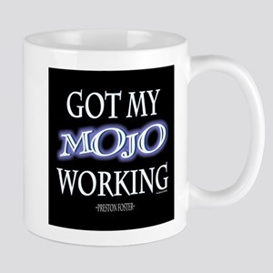 Mojo Working Mugs