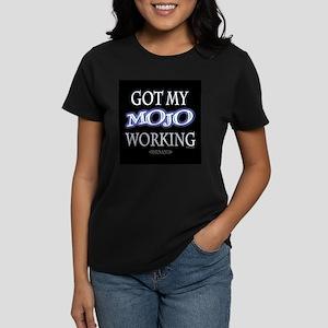 Mojo Working T-Shirt