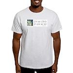 Miss Liberty Light T-Shirt