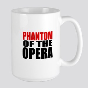 Phantom of the Opera Mugs