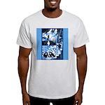 Vintage African Animals Light T-Shirt