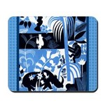 Vintage African Animals Mousepad