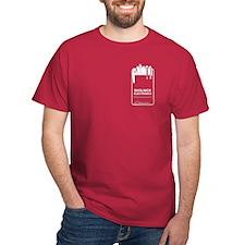Skolnick Electronics Pocket P Dark T-Shirt
