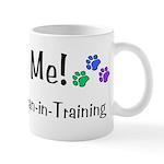 Veterinarian-In-Training Mug