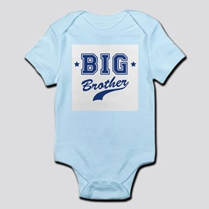 Big Brother - Team Infant Bodysuit
