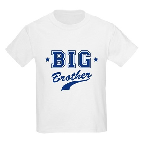 Big Brother - Team Kids Light T-Shirt