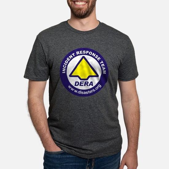 DERA IRT Blue T-Shirt