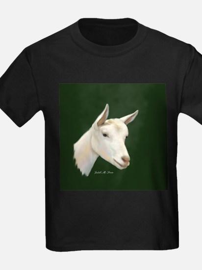 Saanen Dairy Goat T