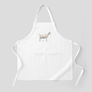 Saanen Dairy Goat Apron