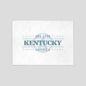Kentucky 5'x7'Area Rug