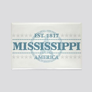 Mississippi Magnets