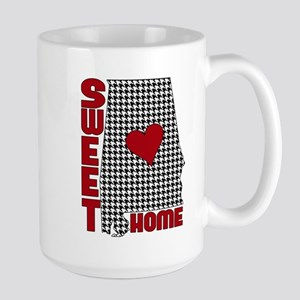 Sweet Home Bama Mugs