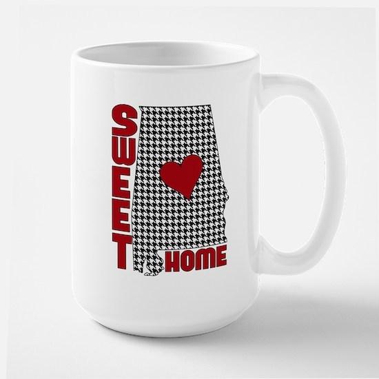 Sweet Home Bama Mugs