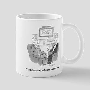 tax the rich Mugs