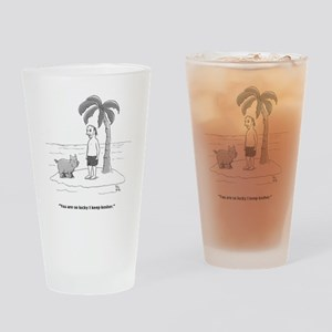 keep kosher Drinking Glass