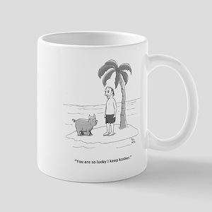 keep kosher Mugs