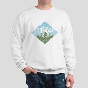Pi Kappa Phi Mountains Sweatshirt
