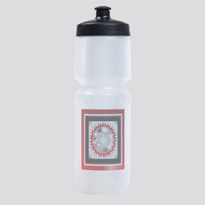 Cherokee Nations Sports Bottle