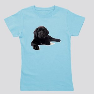 The Labrador Retriever Girl's Tee