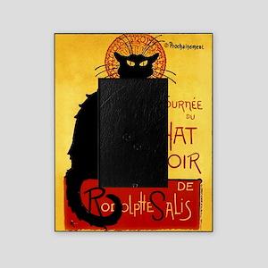 Vintage Tournée du Chat Noir, Theoph Picture Frame