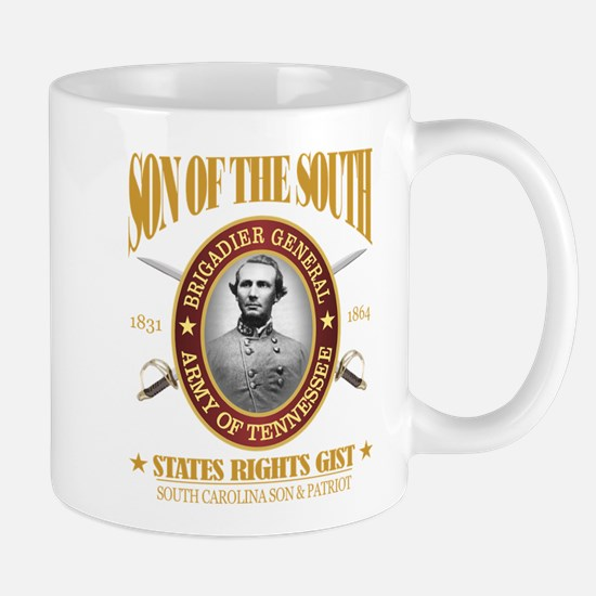 Gist (SOTS2) Mugs