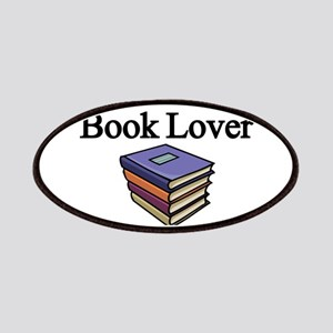 Book Lover Patches