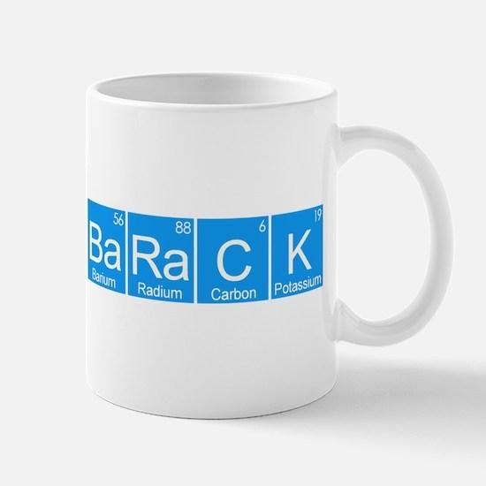 BaRaCK Mugs