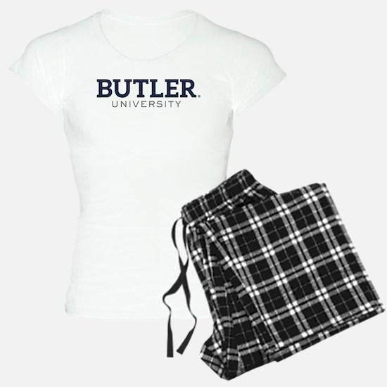 Butler University Pajamas