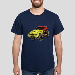 Classic 80's Dark T-Shirt