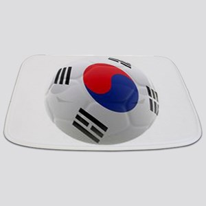 South Korea world cup Ball Bathmat